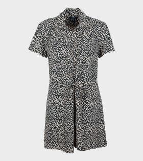 Combi Ursula Jumpsuit Leopard