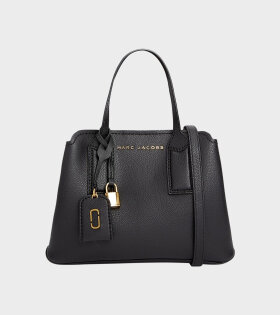 Marc Jacobs - The Editor Crossbody Bag Black