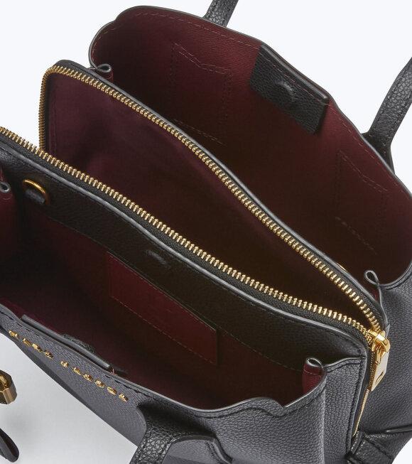 Marc Jacobs - The Editor Crossbody Bag Black