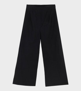 Merci Pants Black