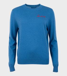Life LC Mini INT Knit Blue