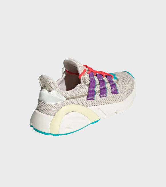 Adidas  - LXCON Brown/Purple/Red