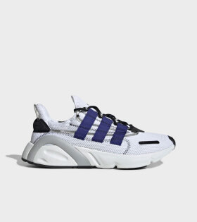 Adidas  - LXCON White/Blue/Black