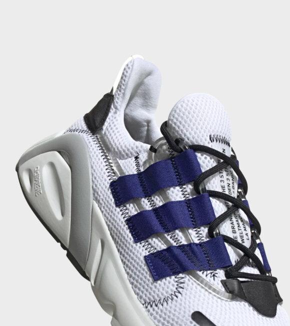 Adidas  - LXCON White/Blue/Black