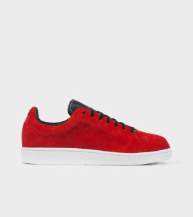 Y-3 - Y-3 Yohji Court Red
