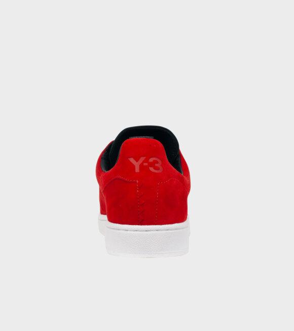 Y-3 - Y-3 Yohji Court Red