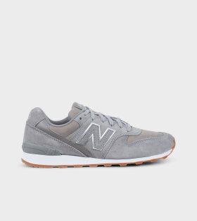 New Balance - WR996NEC Grey
