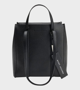 The Tote Bag Black