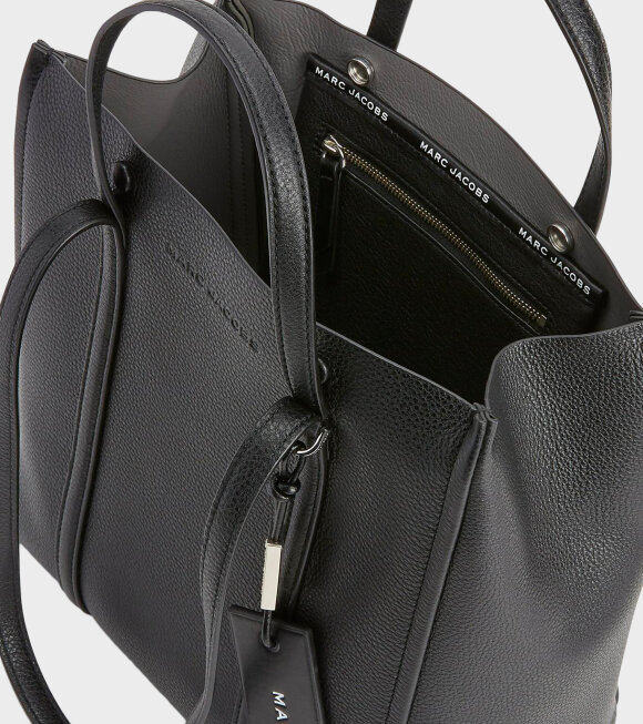 Marc Jacobs - The Tote Bag Black