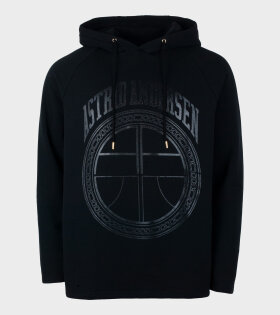 Astrid  Andersen - Essential hoodie Black