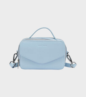 Emma Milano Handbag Light Blue