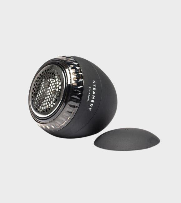 The Steamery - Pilo Fabric Shaver Black
