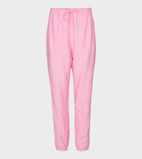 Mads Nørgaard  - Pisty Pant Light Pink