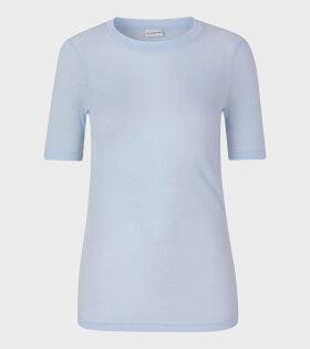 Blanche - Choen T-shirt Light Blue