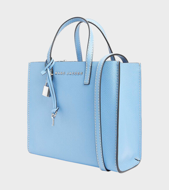 Marc Jacobs - The Grind Mini Tote Aquaria