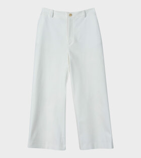 Laurie Trouser White