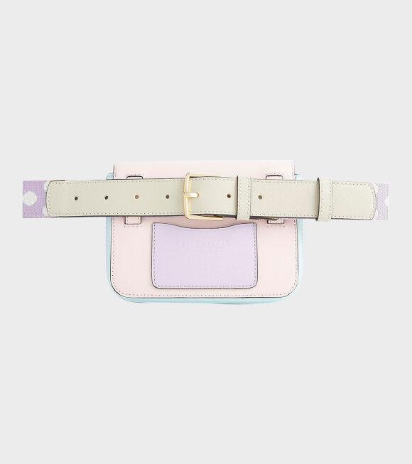 Marc Jacobs - Hip Shot Bag Blush Multi