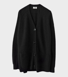 Kaya Cardigan Black