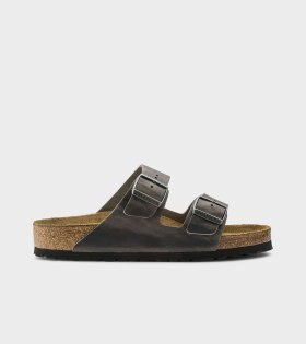 Birkenstock - Arizona BS Iron