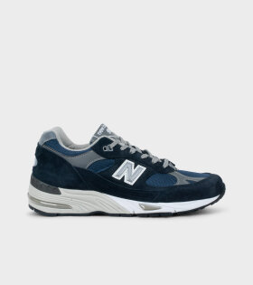 New Balance - M991NV Navy