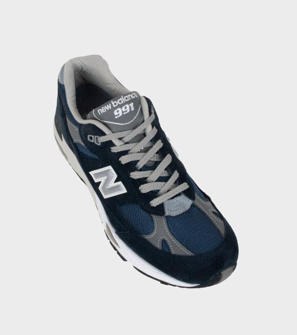 New Balance - M991NV Navy