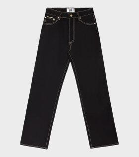 Benz Cali Jeans Black