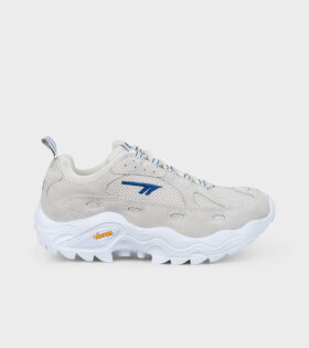 Hi-Tec - HTS Flash ADV Racer Off-White/Royal