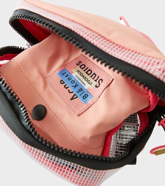 Acne Studios - Hidey Bag Pink/Pink