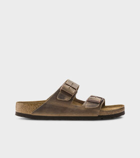 Birkenstock - Arizona BS Tabacco Brown