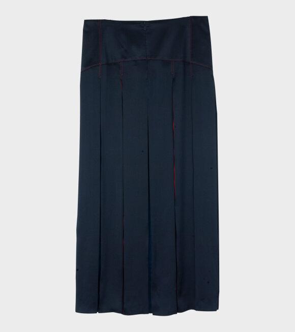 Sportmax - Bea Skirt Navy