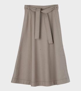 Sportmax - Alaggio Skirt Brown