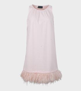 Sportmax - Oliveto Dress Pink