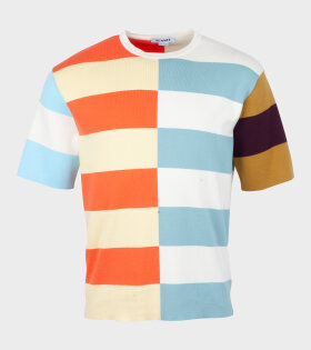 Colorful Boxes T-shirt Multicolor