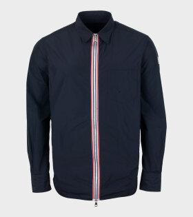 Moncler - Maxville Overshirt Dark Navy