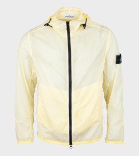 Lamy Velour Jacket Yellow