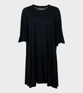 Henrik Vibskov - Stream Jersey Dress Black