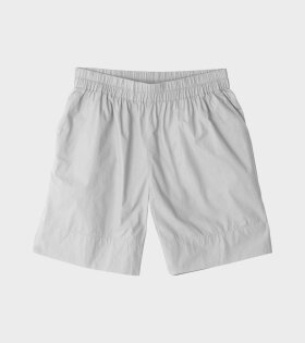 Shorts Long Stone Grey