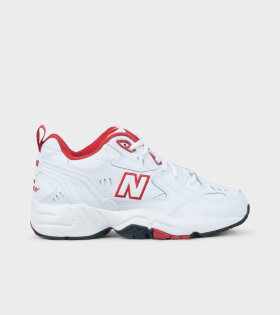 New Balance - WX608TR1 White/Red