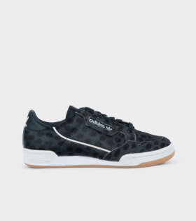 Adidas  - Continental 80 Black