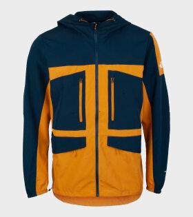 The North Face - Fantasy Jacket Navy/Orange