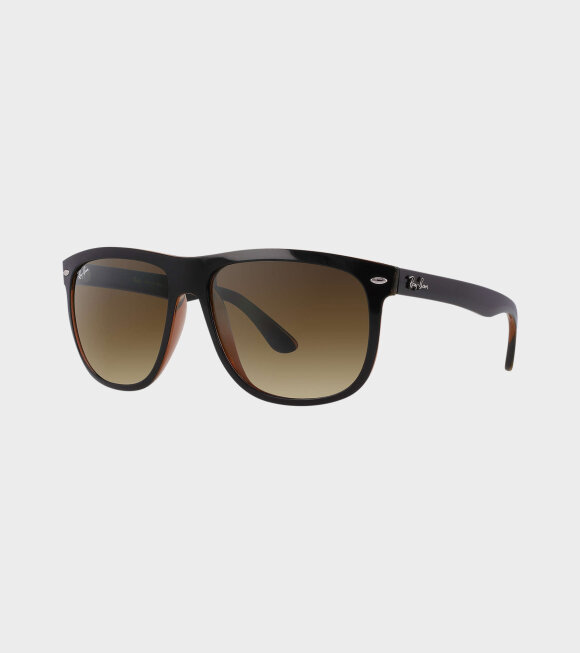 Ray-Ban - RB4147 Brown Gradient
