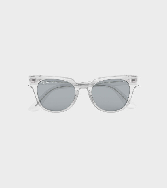 Ray-Ban - Meteor Evolve Blue Photocromic