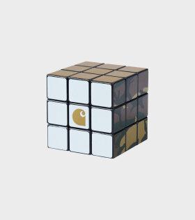Carhartt WIP - Carhartt WIP x Rubik's Cube