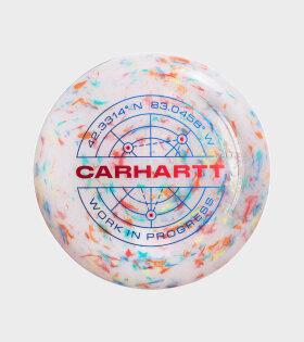 Carhartt WIP - Frisbee Multicolor