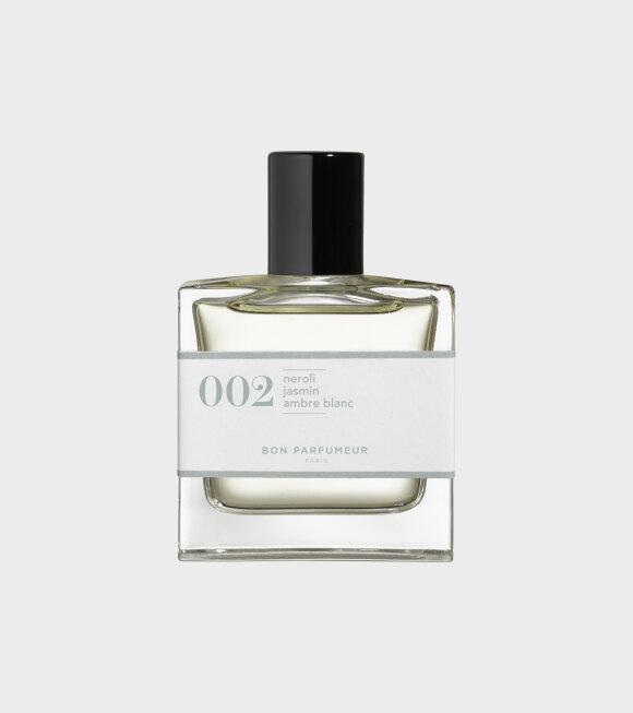 Bon Parfumeur - EDP #002 30 ml