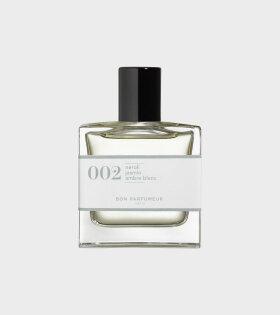 Bon Parfumeur EDP #002 - dr. Adams