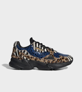 Adidas Falcon W Out Loud Animal Print (F37016) - dr. Adams