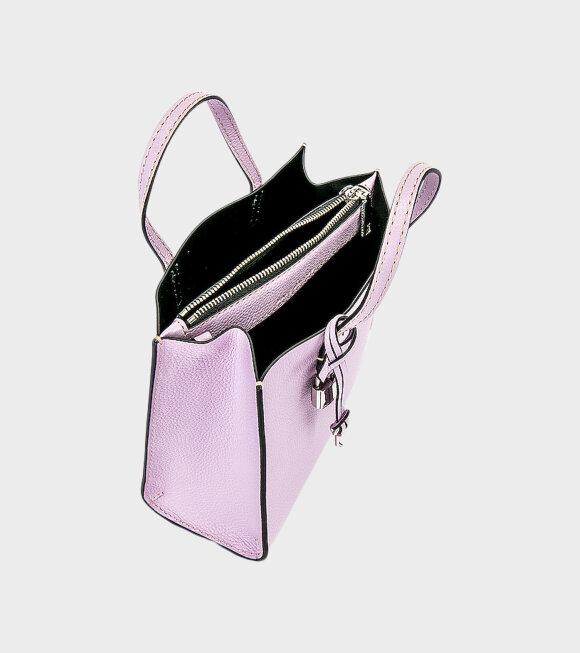 Marc Jacobs - The Grind Mini Tote Light Purple