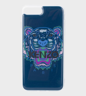 Kenzo - Kenzo Tiger Case Plus Blue