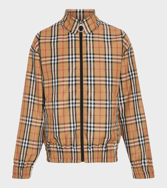 Burberry - M.Peckham Jacket Antique Yellow